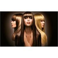 Saç Renginizin Kalıcı Olmasını İster Misiniz?