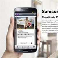 Samsung, Rekor Kırmaya Doymuyor...