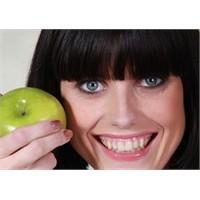 Elma Tipi Şişmanlığa Dikkat!