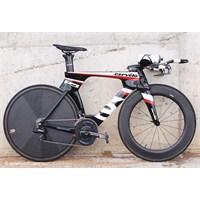 Dünyanın En Hızlı Bisikleti Cervelo P5