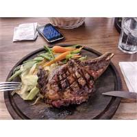 Nusret-et Steakhouse Etiler