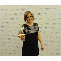 Engelsiz Kariyer, Toyp 2013 Dünya Finalini Kazandı