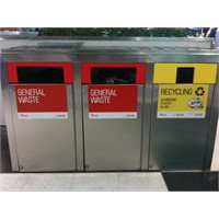 Avustralya'nin Kahramani General Waste