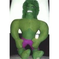 En Çirkin Hulk Oyuncakları