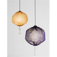 Design Stories Ve Returhuset'den Drawstring Lamp