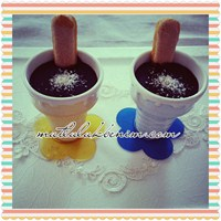 Dondurma Külahında Puding Var