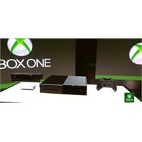 İşte Xbox One'ın Çıkış Tarihi