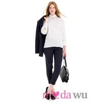 Kışa Özel Bayan Bluz Modası