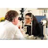 Katarakt artık genç hastalığı