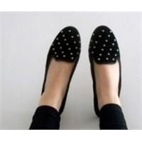 Babet Ayakkabı Modelleri 2013