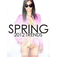 2012 İlkbahar- Yaz Trendleri Neler?