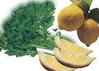 Karaciğer Yağlanması İçin Maydanoz Limon Kürü