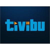 Tivibu'ya Uluslararası Ödül