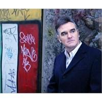Morrissey Ve İstanbul Caz Festivali