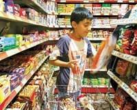 Bu Gıdalar Uyuşturucu Kadar Tehlikeli
