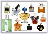 Parfümün Sırları