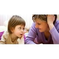 Mükemmeliyetçi Anne- Baba Tutumu