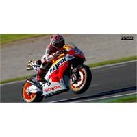 2013 Motogp Dünya Şampiyonu Marc Marquez !!