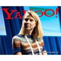 Yahoo' Ya Yeniden Hayat Verdi!