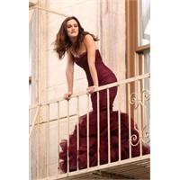 Leighton Meester Stili: Blair Waldorf - Gossip Gir