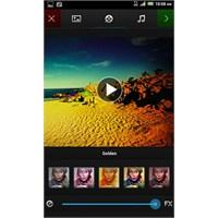 Viddy Şimdi De Android Kullanıcılarının Hizmetinde
