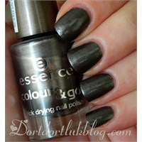 Essence #45-date With The Night