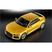 Audi Sport Quattro, 700 Hp İle Geri Dönüyor