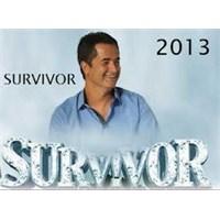 Survivor 2013 Yarışmacıları