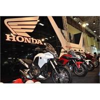 2012 Eurasia Moto Bike Expo İzlenimleri