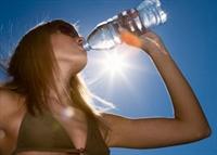 Bolca Su İçin Zayıflayın