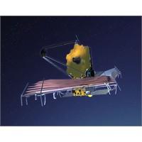Teleskopa 9 Milyar Dolar