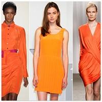 Bahar Modasında 2012 Trendleri
