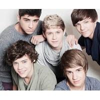 One Direction Hayranlarına Özel