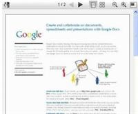 Google İle Pdf'leri Görmek Kolaylaştı