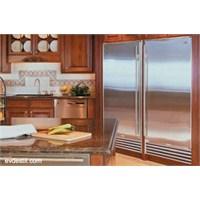 Sub-zero Buzdolabı