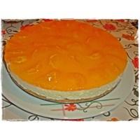 Mandalina Pelteli Cheesecake