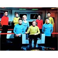 Tasarımda Star Trek İzleri