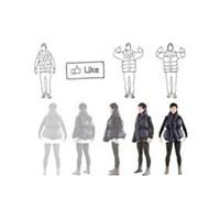 Facebook 'da Beğeni Aldıkça Size Sarılan Ceket