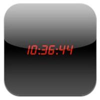 Konuşan Saat İphone İpad Uygulaması