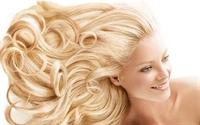 Saçlarınız Nasıl Işıldar?