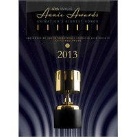 40. Annie Ödülleri Ödülleri