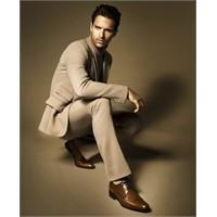 Erkek Kış Ayakkabı Modelleri