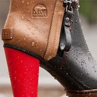 2014 Kış Ayakkabıları Modası