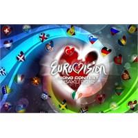 Can Bonomo Ve Sabina Babayeva Eurovision 2012 Azer