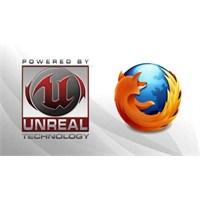 Video: Mozilla Şaşırtmaya Devam Edecek
