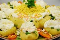 Papatya Salatası
