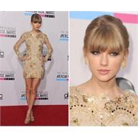 2012 Amerikan Müzik Ödülleri: Kim Ne Giymiş?