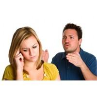 Partnerinizi Kırmadan Tartışmanız İçin 10 Tavsiye