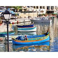 Palermo'da Tatil Yaptınız Mı?