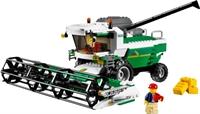 Lego Dünyası-lego Çiftliği